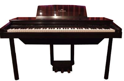 Đàn Piano điện Yamaha CVP70