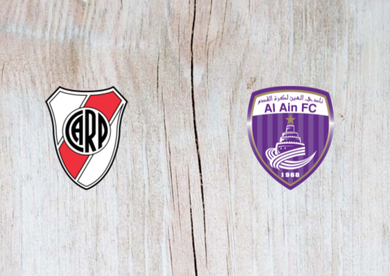River Plate vs Al Ain - Highlights 18 December 2018