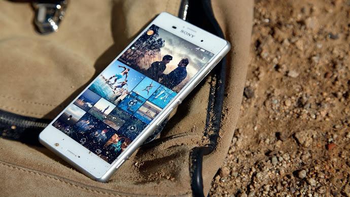 Wallpaper: Sony Xperia Z3 2014