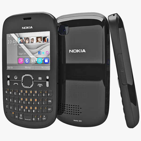 How to download and install WhatsApp for Nokia C5