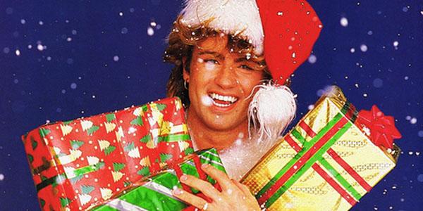 """Πέθανε τα Χριστούγεννα ο άνθρωπος που είχε τραγουδήσει το """"Last Christmas"""". Πέθανε ο George Michael..."""