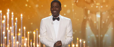 Chris Rock Oscars 2016