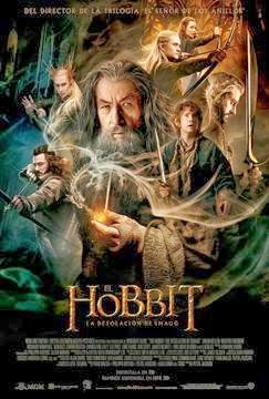 descargar El Hobbit 2, El Hobbit 2 español