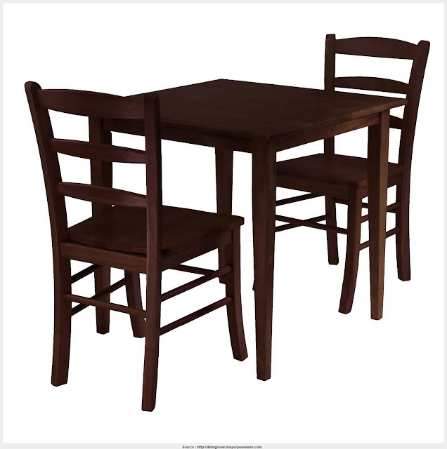 Small Kitchen Table With 2 Chairs Collection