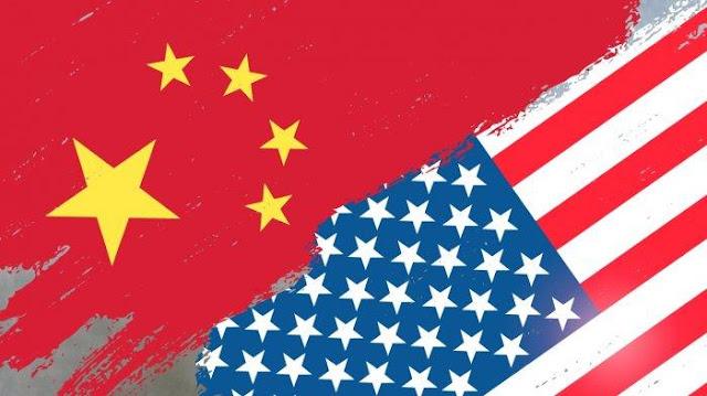 Amerika Serikat Masukkan 33 Perusahaan dan Lembaga China ke dalam Daftar Hitam