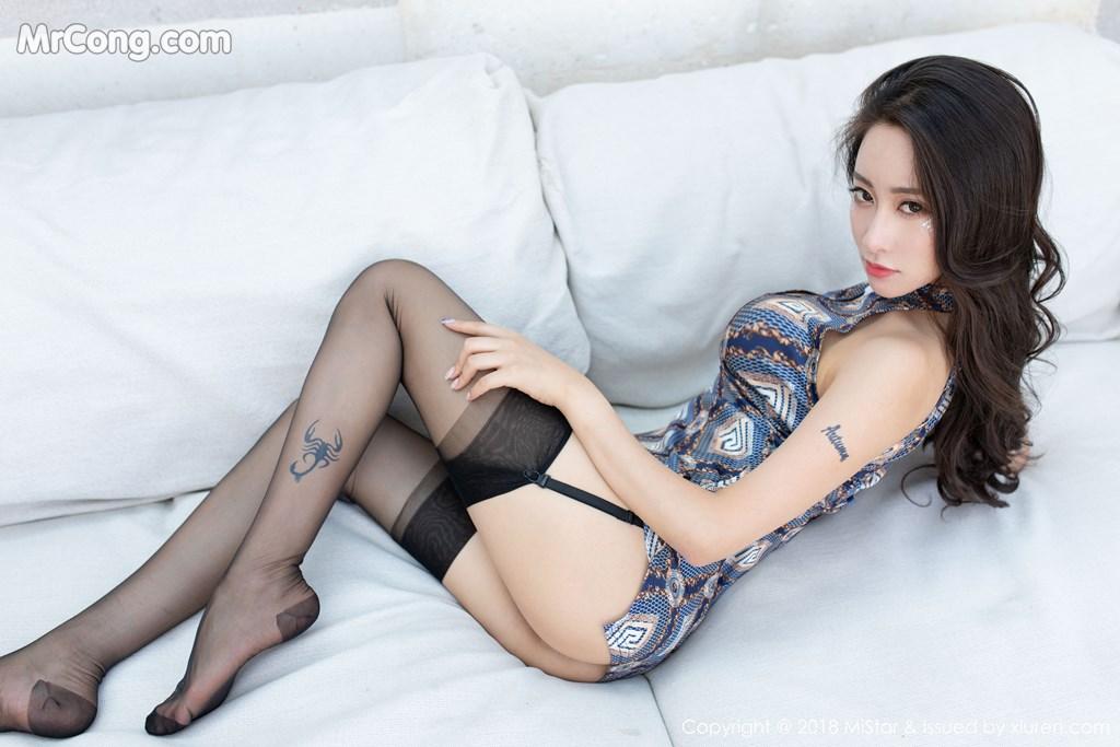 Image MiStar-Vol.245-Mu-Fei-Fei-MrCong.com-034 in post MiStar Vol.245: Người mẫu Mu Fei Fei (穆菲菲) (46 ảnh)