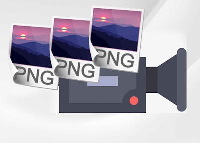 Cara Menggabungkan Foto Menjadi Video di Hp Android