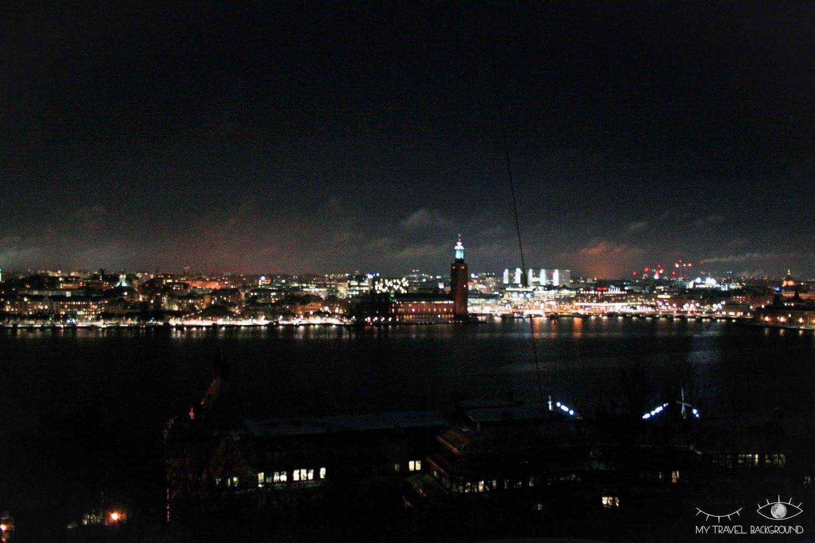 My Travel Background : photographier Stockholm : où trouver les plus belles vues ? - Sodermalm