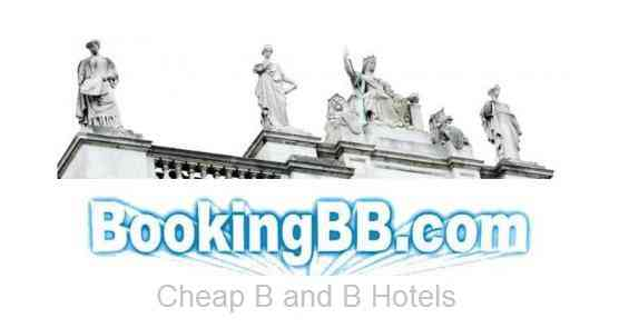 B&B 3 Star Hotels in London Victoria SW1
