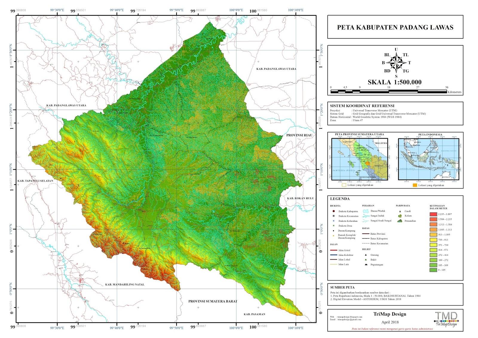 Peta Indonesia: Gambar Peta Indonesia Hasil Pemekaran