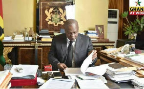 How Mahama government 'stole' GHC831m – Forensic audits on 6 agencies reveal