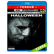 Halloween (2018) 4K UHD Audio Dual Latino-Ingles