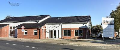 Bürgersaal Hohenaspe
