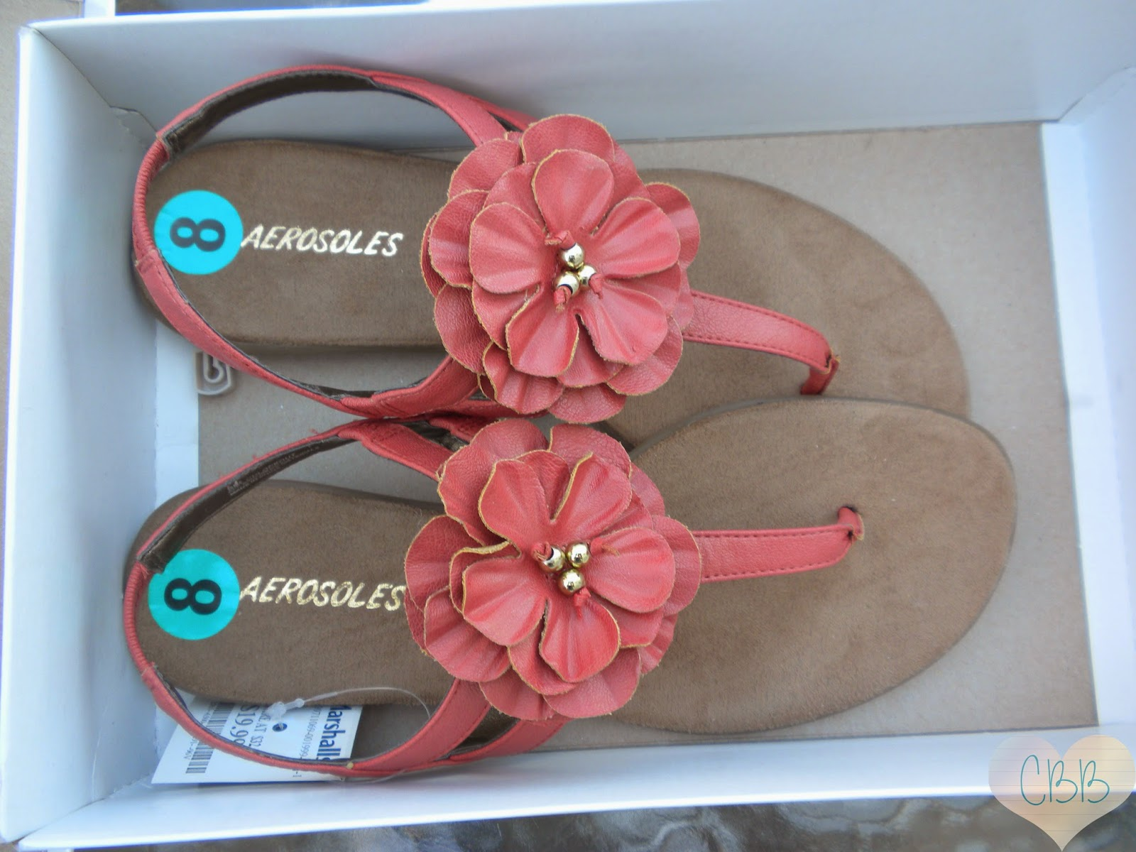 Aerosoles Sandals (Hot Weather Staples)