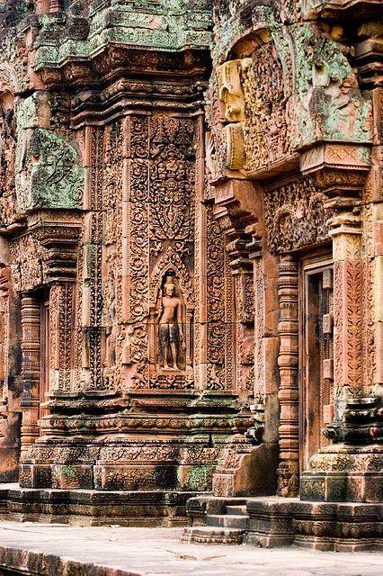 angkor 5 jours - programme de visite 5 jours à Siem Reap