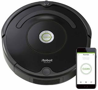 Roomba-671