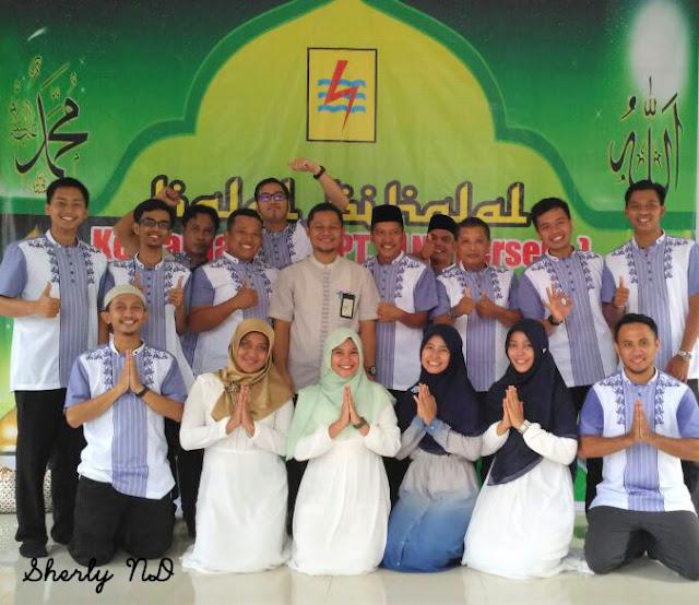 Sherly's Diary: Ramadhan Dan Idul Fitri 1437 Hijriyah