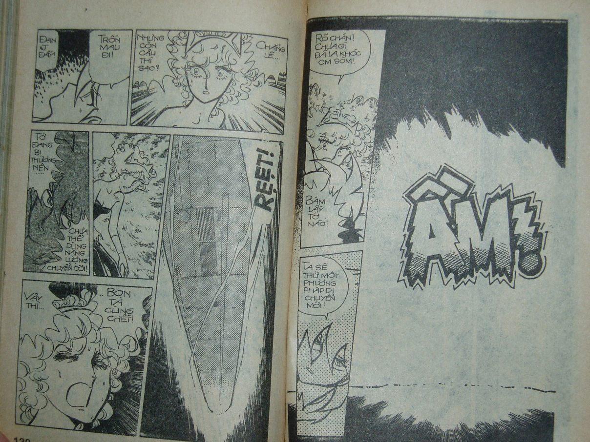 Siêu nhân Locke vol 04 trang 65