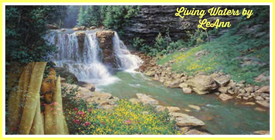 Living Waters ~