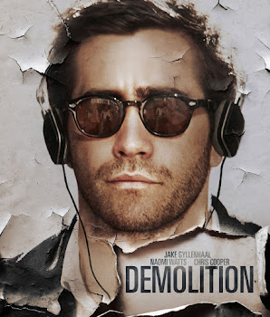 Poster Of Demolition 2015 In Hindi Bluray 720P Free Download