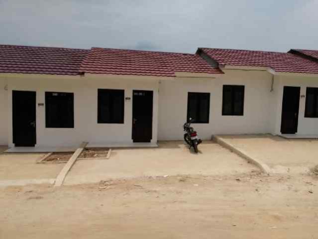 Rumah Subsidi di Bandar Lampung Daerah Teluk Betung