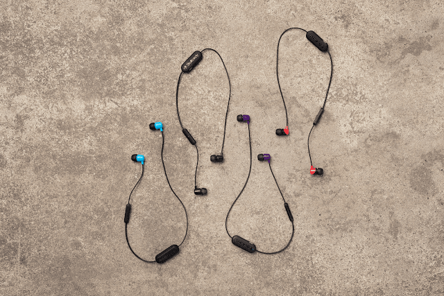 Skullcandy launches Jib Bluetooth earbuds at Rs. 2,999