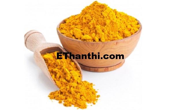 பால், மஞ்சள், மிளகின் ரகசியம்
