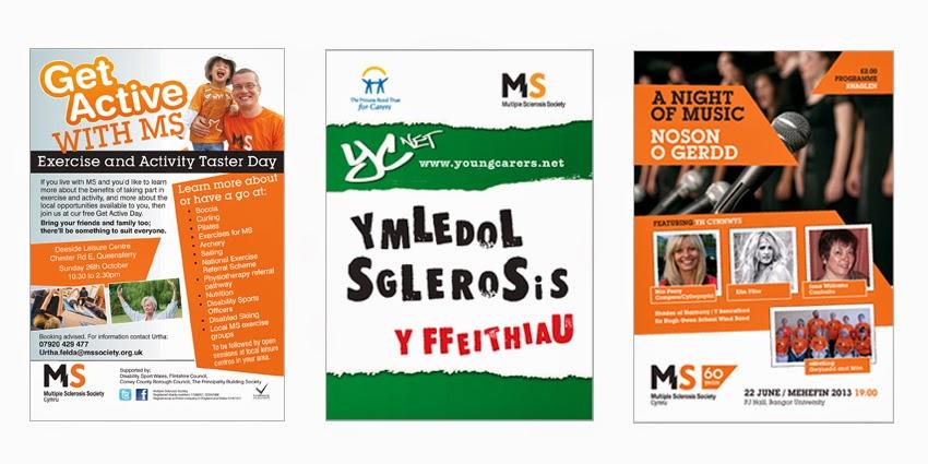 bilingual design booklets