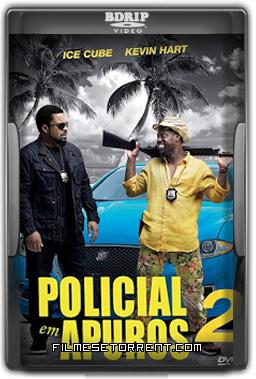 Policial em Apuros 2 Torrent BDRip Dual Áudio 2016