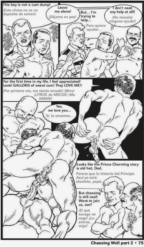 gay and merida mexico