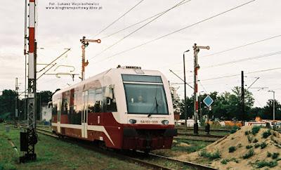 SA103-009 w Sławnie