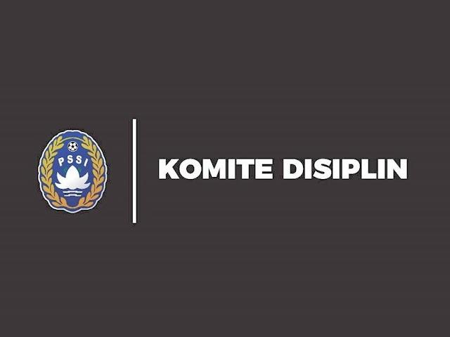 Inilah Sanksi bagi Bobotoh dan Pemain Persib Hasil Sidang Komdis PSSI pada 1 Oktober 2018