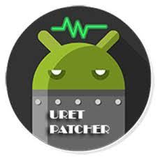Uret Patcher v3.6 Apk Update Custom Patches Root + No Root
