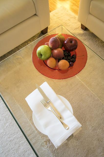 Suite-Lefay Resort & SPA