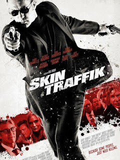 Skin Traffik (2015) Online