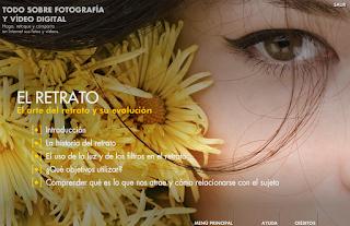 Curso de Fotografía y Video Digital: El Mundo, CD 16 – 2010