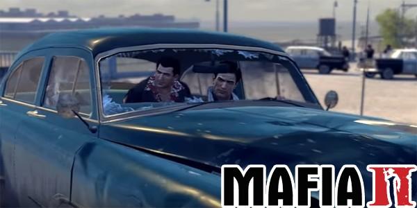 Mafia II - Screenshot 5