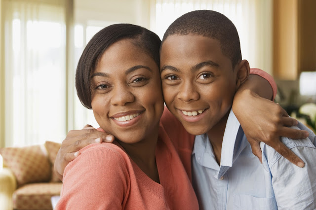 building a relationship with your child