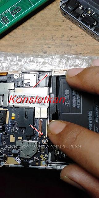 Test Point Redmi Note 3 Pro : point, redmi, Redmi, Kenzo, Global, MIUI9Ubl