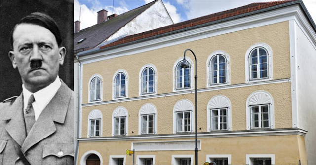 Austria contempla derribar la casa natal del dictador nazi Adolf Hitler en Braunau am Inn, en un intento por impedir que se convierta en un santuario nazi.