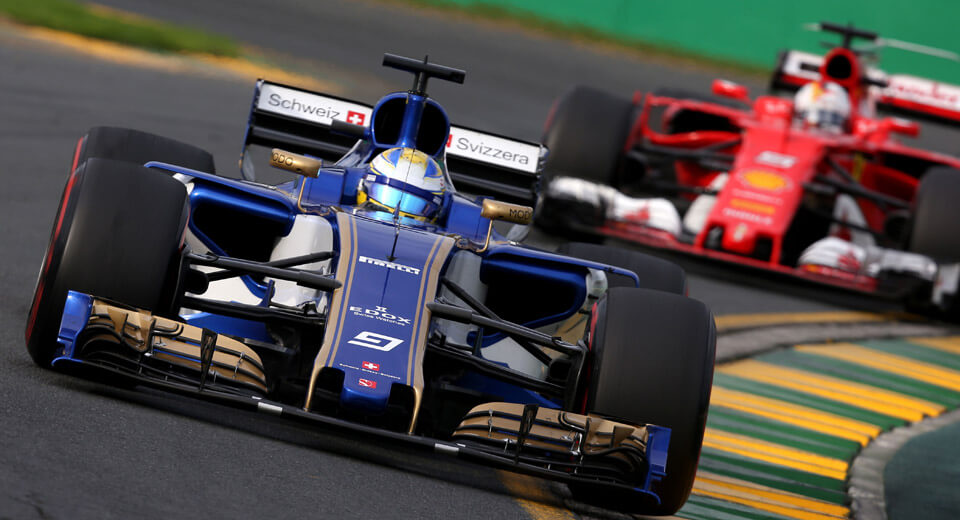 Sauber tipped to announce 2018 line-up/Alfa ties in Abu Dhabi