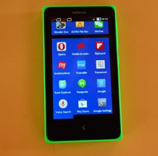 [1X KLIK] Cara Paling Ampuh Root Nokia X,XL,X2 TERBARU