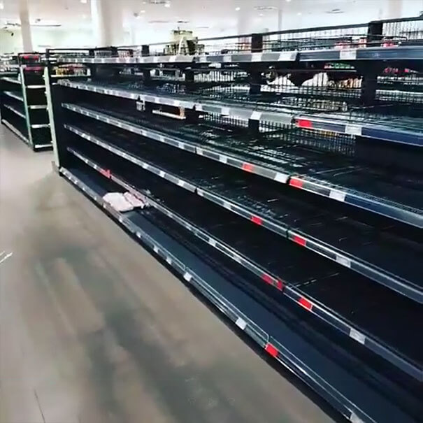 German Supermarket Removes All Foreign Products In An Effort To Fight Racism... The Result Is Shocking!