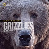 Image: Face to Face with Grizzlies (Face to Face with Animals), by Joel Sartore. Publisher: National Geographic Children's Books (May 12, 2009)