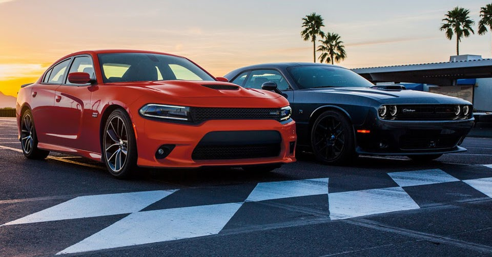 Dodge Challenger Conversion >> FCA Investigating Right-Hand Drive Challenger And Charger