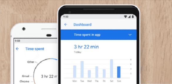 Digital Wellbeing merupakan fitur tercanggih Android Pie