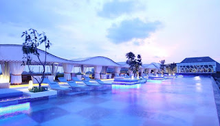 All Position at TS Suites Bali