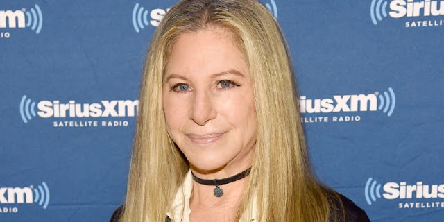 Politics Make Barbra Streisand So Fat
