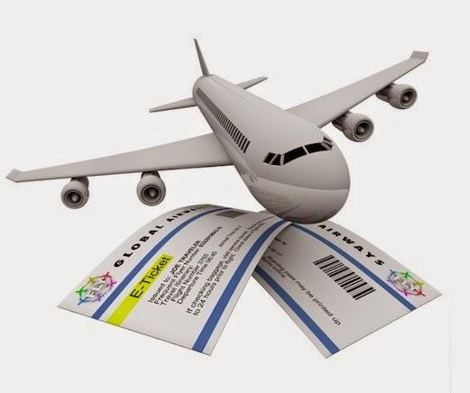 Agen Harga Tiket Pesawat yang Murah