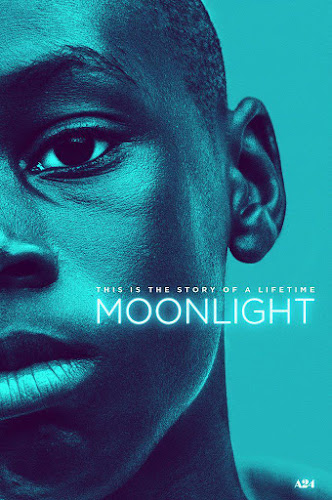 Moonlight (BRRip 720p Ingles Subtitulada) (2016)